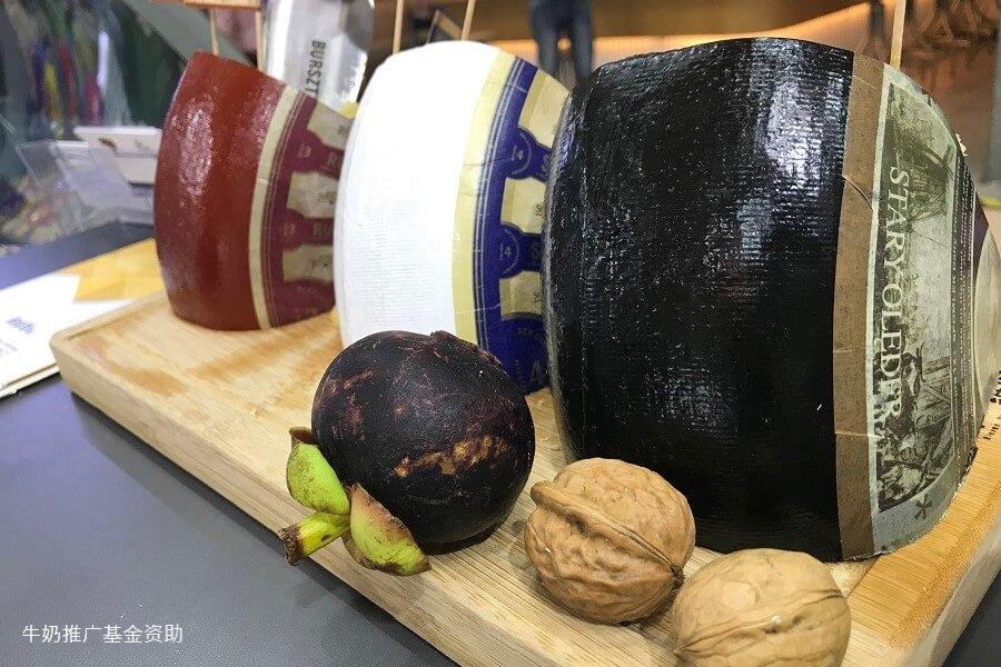 吃奶酪的好处有哪些?