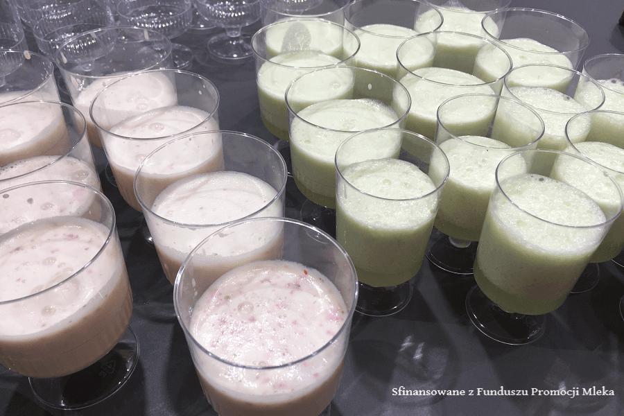 Czy mleczne napoje fermentowane posiadają wartości odżywcze?