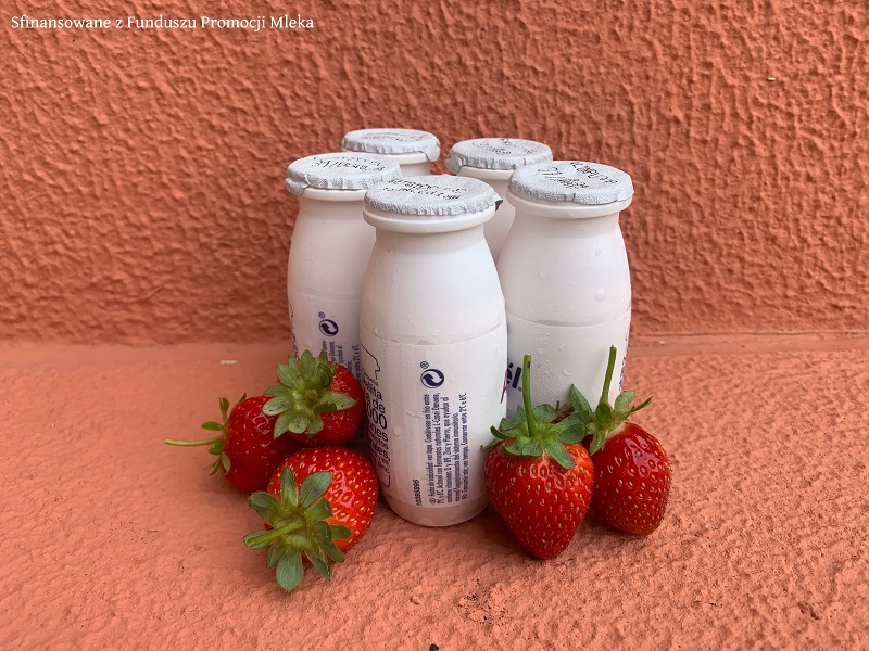 Popularność mlecznych napojów fermentowanych w Chinach