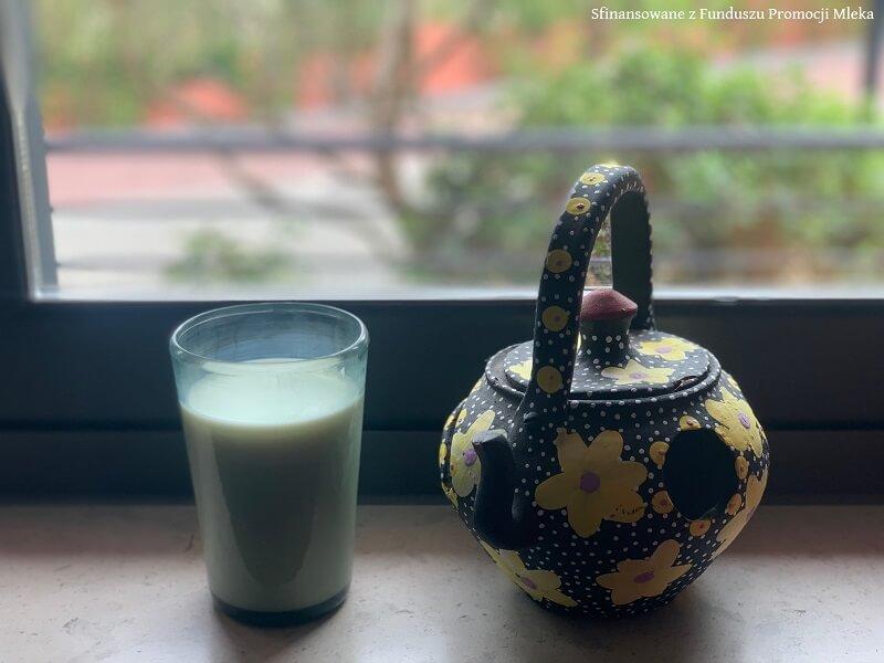 Czy produkty mleczne wzmacniają odporność?