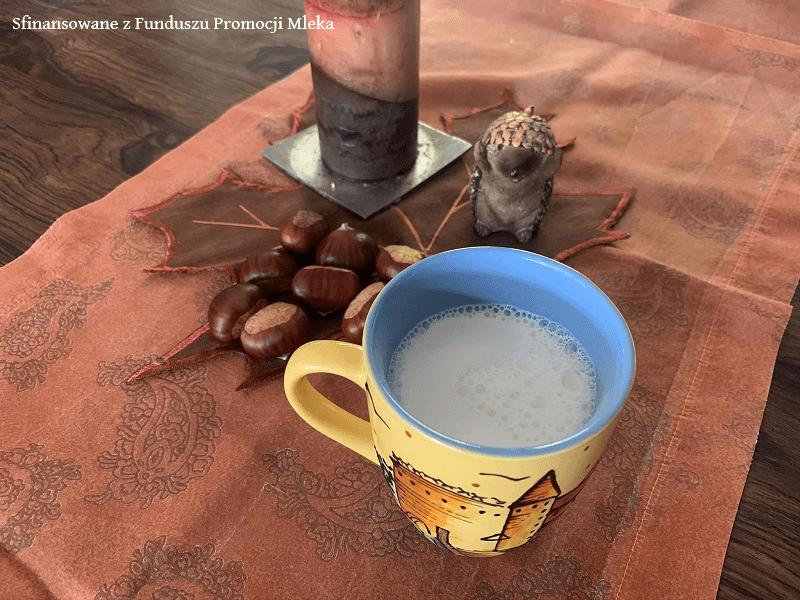 Mleko najlepsze źródło wapnia