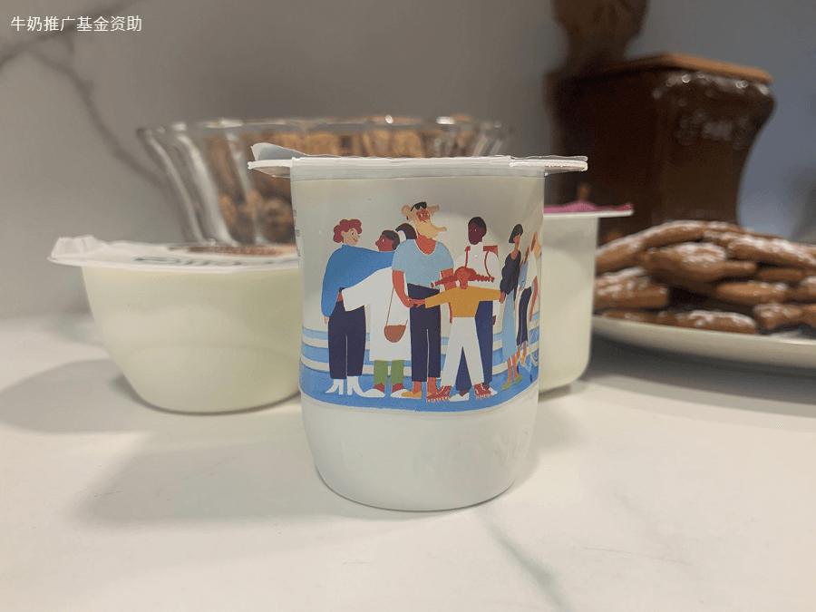 酸奶的营养价值