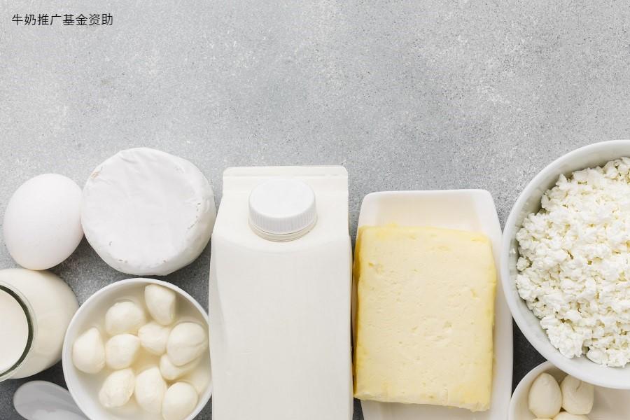 波兰乳制品对中国的出口