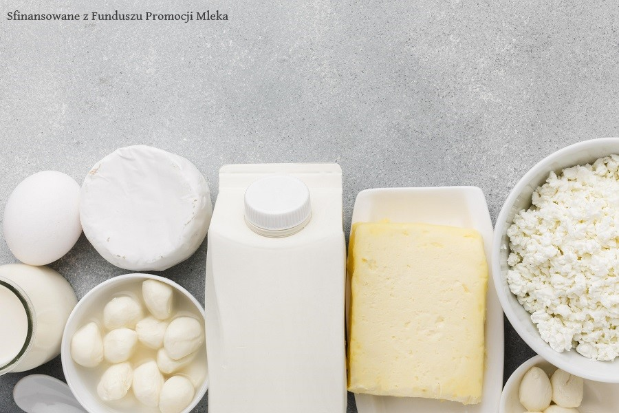 eksport polskich produktów mlecznych do chin