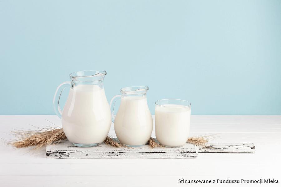 Rośnie eksport polskich produktów mlecznych do Chin