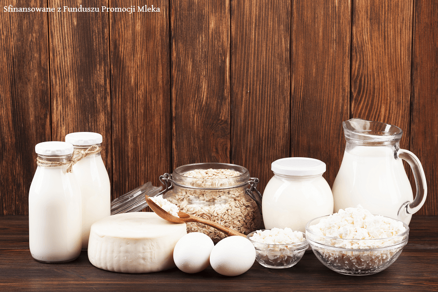 Rośnie eksport do Chin polskich produktów mlecznych