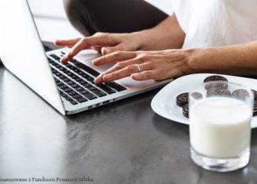 Polskie produkty mleczne na portalach e-commerce w Chinach