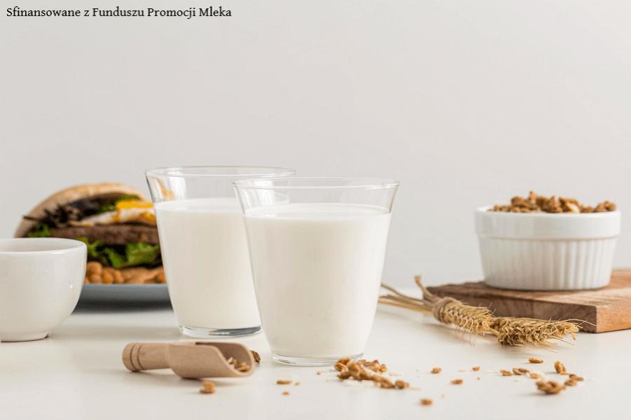 Mleko w diecie chińskiego konsumenta