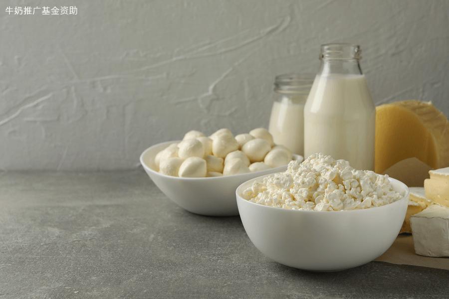中国消费者信任波兰牛奶的质量