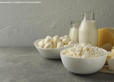 Chińczycy zaufali jakości polskiego mleka