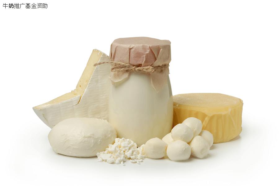 波兰乳制品在中国
