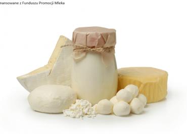 Polskie mleko i produkty mleczne w Chinach