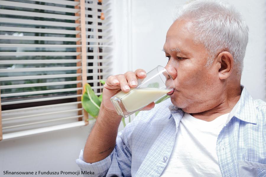 Wpływ mleka i produktów mlecznych na zdrowie